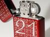 Laserové gravírování do Zippo zapalovačů